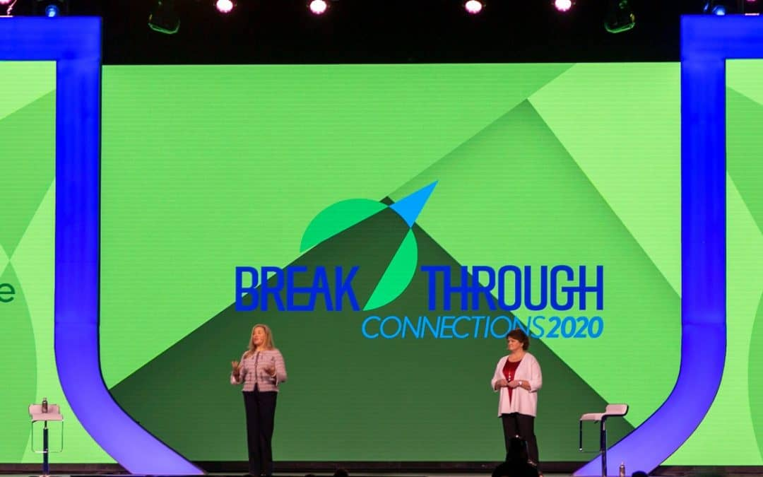 PayTech Attends 2020 Ultimate Connections Breakthrough Conference