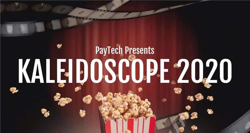 PayTech Rising Up – Annual Company Virtual Event