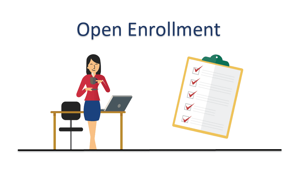 Conducting a Successful Open Enrollment during the COVID-19 Global Pandemic