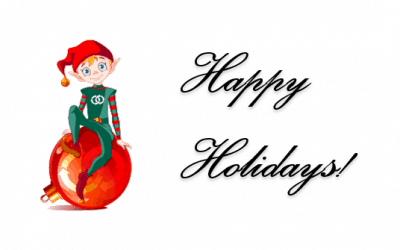 Happy Holidays from PayTech!