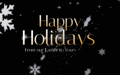 Happy Holidays from the PayTech elves!