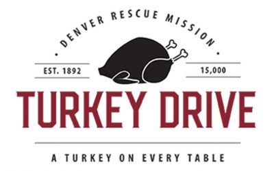PayTech Sponsors Denver Rescue Mission Thanksgiving Turkey Drive