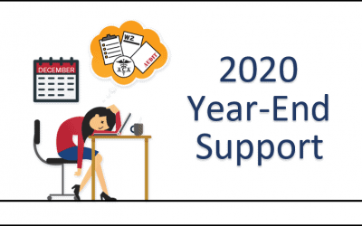 Navigating Year-End 2020, The Most Challenging One Yet!