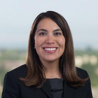 Lucinda Flores