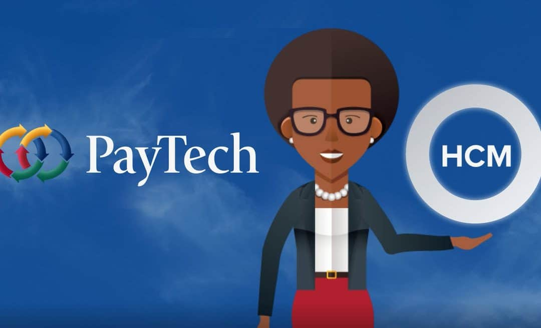 """Introducing our Video: """"We're PayTech"""""""
