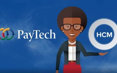 "Introducing our Video: ""We're PayTech"""
